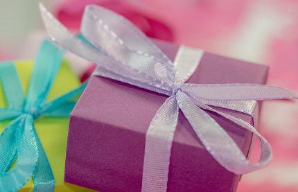 Creativos regalos para San Valentín