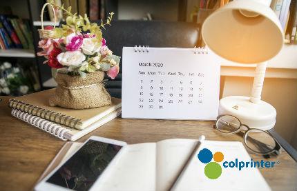 Planificar las tareas que realizará en el día ayudará optimizar los tiempos y cumplir con los objetivos.