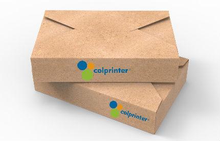 Elija el empaque que necesita con estos consejos | Colprinter
