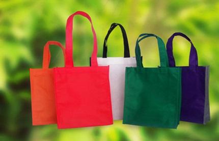 Utilice bolsas de tela como empaques para alimentos | Colprinter
