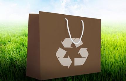 Empaques ecológicos para alimentos con Colprinter