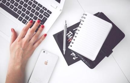 Materiales para captar la atención de tus clientes