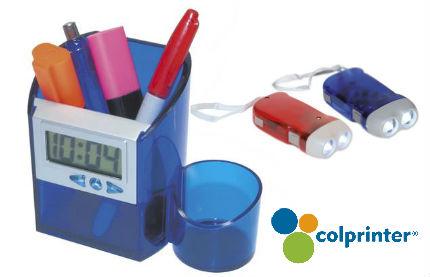 Haga crecer su empresa con Colprinter
