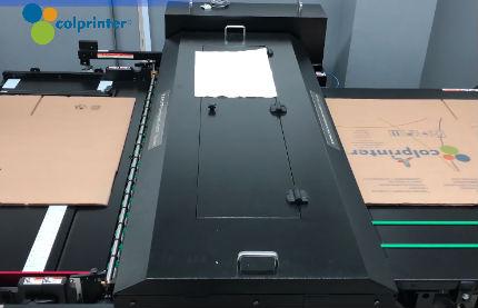 En Colprinter encontrará cajas plegadizas con impresión de calidad.