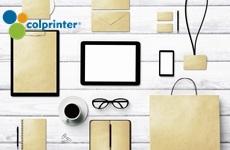 Mejore y proyecte la imagen corporativa con Colprinter