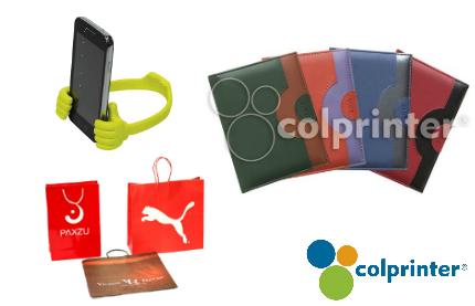 Colprinter: productos de excelente calidad