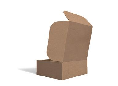 Caja E-Commerce