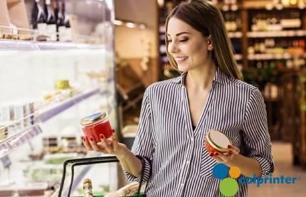 Función del embalaje en venta y logística de productos