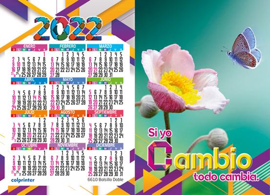 6601 BOLSILLO DOBLE 2022 23
