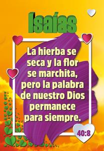 Bolsillo Salmos