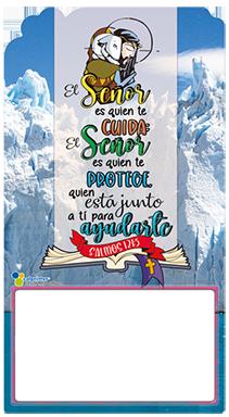DOCEAVO SALMOS 11