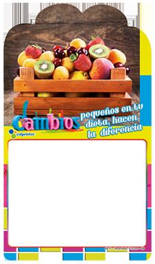 Almanaque Imantado Fruver
