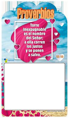 IMANTADO SALMOS 03