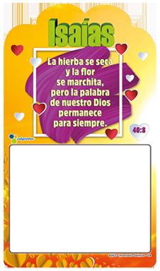 IMANTADO SALMOS 04