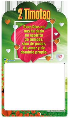 IMANTADO SALMOS 06