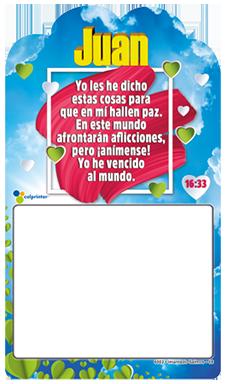 IMANTADO SALMOS 08