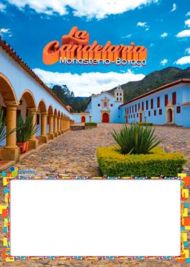 Almanaque Nueva Era Cartón 1/8
