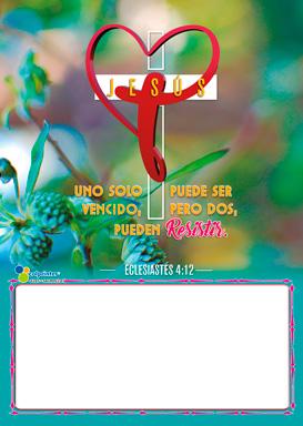 Almanaque Salmos 1/8