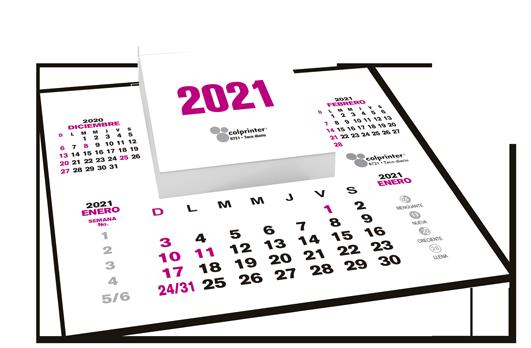TACO DIARIO DUMMY 2021