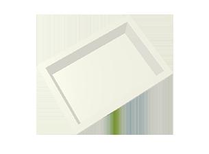 Caja bandeja 2